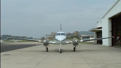 N200U - Beechcraft C90 King Air - Private