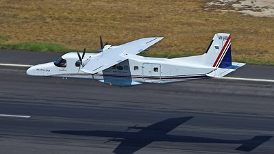A picture of VHUJD - Cessna 206H Stationair - [20608221] - © Anthony Jackson