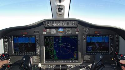 N327CM - Cessna 510 Citation Mustang - Cessna Aircraft Company