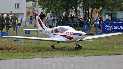 OK-LUU24 - Karel Klenor KLN VL-3 - Private