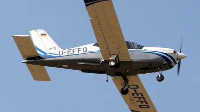 D-EFFQ - Socata TB-20 Trinidad GT - Private