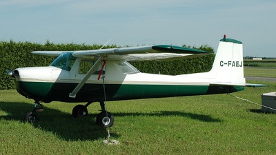 C-FAEJ - Cessna 150D - Private
