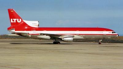 D-AERU - Lockheed L-1011-100 Tristar - LTU