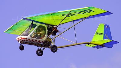 9H-UMF - Flylab Tucano SRL - Island Microlight Club