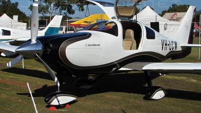 A picture of VHLCW - Cessna 400 Corvalis TT - [41732] - © DaveWilson