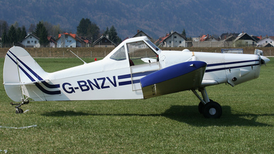G-BNZV - Piper PA-25-235 Pawnee D - Private