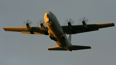 A97-442 - Lockheed Martin C-130J-30 Hercules - Australia - Royal Australian Air Force (RAAF)