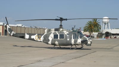 74-22459 - Bell JUH-1H Iroquois - United States - US Army