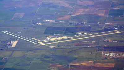KAMA - Airport - Airport Overview