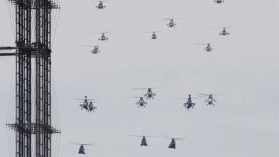 - Eurocopter EC 665 Tiger - France - Army