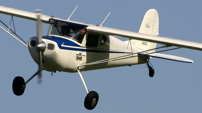 N90113 - Cessna 120 - Untitled