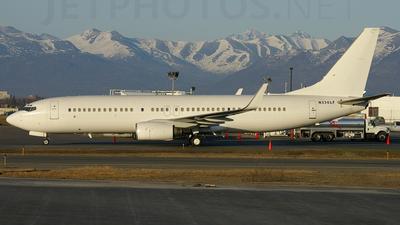 N330LF - Boeing 737-809 - Unknown