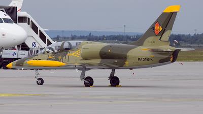 RA-3495K - Aero L-39C Albatros - Private