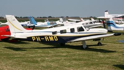 PH-RMD - Piper PA-32R-301T Saratoga II TC - Private