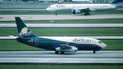 N470AT - Boeing 737-284(Adv) - airTran Airways