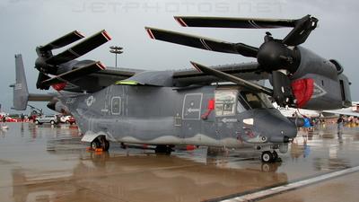 05-0028 - Boeing CV-22B Osprey - United States - US Air Force (USAF)
