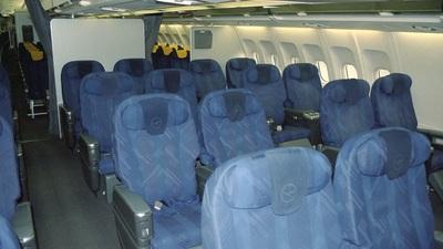 D-AIMA - Airbus A330-223 - Lufthansa