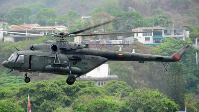 AMB-0904 - Mil Mi-17V5 Hip H - Venezuela - Air Force