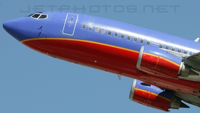 N330SW - Boeing 737-3H4 - Southwest Airlines