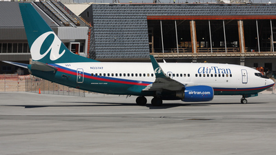 N337AT - Boeing 737-7BD - airTran Airways