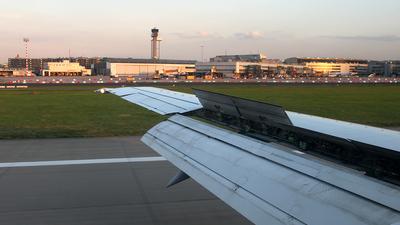 D-ABXM - Boeing 737-330 - Lufthansa