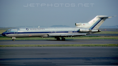 N532EA - Boeing 727-214 - Eastern Air Lines