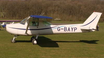 A picture of GBAYP - Cessna 150L - [15074017] - © Glyn Charles Jones