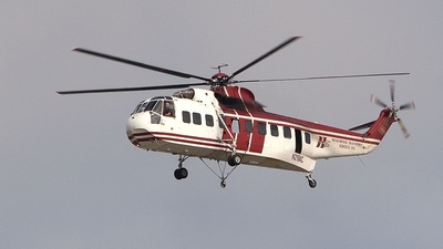 N219AC - Sikorsky S-61N - Helicopter Transport Services