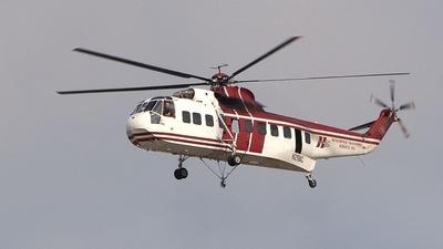 A picture of N219AC - AgustaWestland AW109 - [22068] - © Robert Palmer