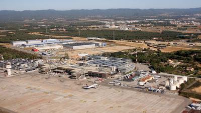 LEGE - Airport - Terminal