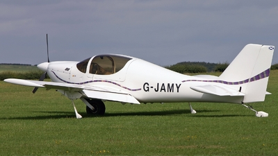G-JAMY - Europa XS - Private