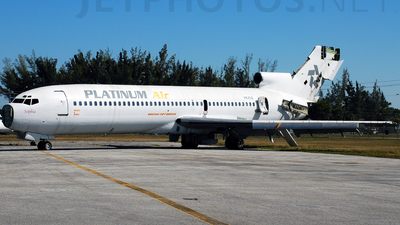 N984RT - Boeing 727-231(Adv) - Platinum Air