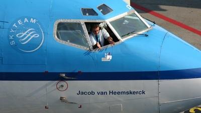 PH-BDO - Boeing 737-306 - KLM Royal Dutch Airlines