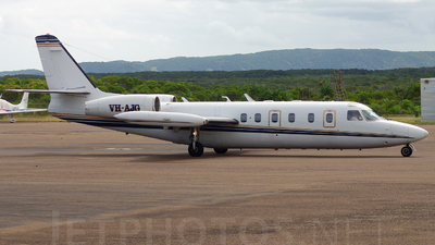 VH-AJG - IAI 1124 Westwind - Pel-Air Aviation