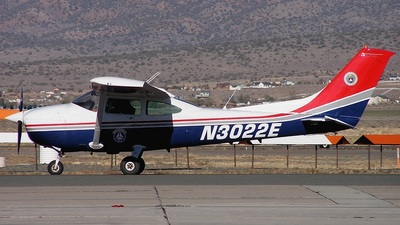 A picture of N3022E - Aeronca 7AC - [7AC6606] - © mike evans