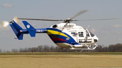 A picture of N117KC - Cirrus SR22 - [4536] - © TarmacPhotos.com