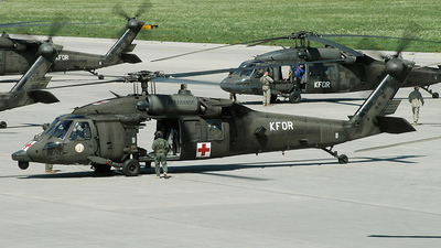 85-24388 - Sikorsky UH-60Q Blackhawk - United States - US Army