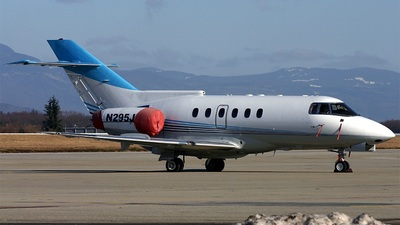 A picture of N295JR -  - [] - © M-A Veillard