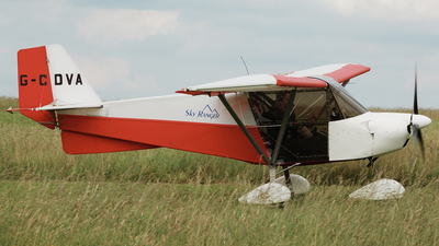 A picture of GCDVA - SkyRanger Swift 912(1) - [BMAA/HB/269] - © Oliver Holmes