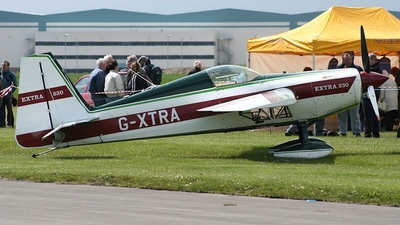 G-XTRA - Extra EA 230 - Private