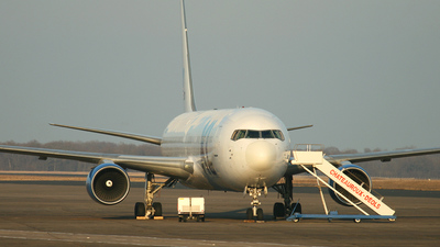 N219CY - Boeing 767-383(ER) - XL Airways