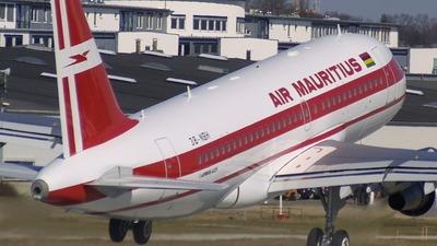 3B-NBH - Airbus A319-112 - Air Mauritius