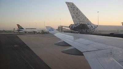 PH-BFA - Boeing 747-406 - KLM Royal Dutch Airlines