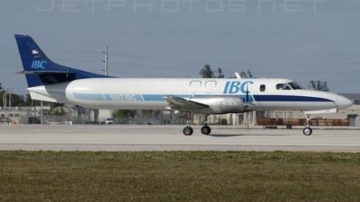N921BC - Swearingen SA227-AC Metro III - IBC Airways