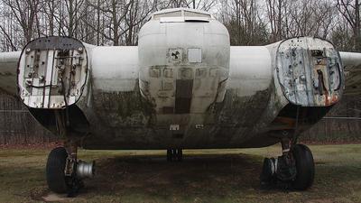 A picture of N17N - BoeingStearman Model 75 - [753667] - © Wojtek Kmiecik