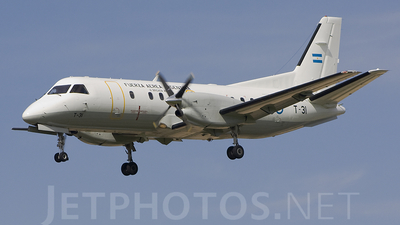 A picture of T31 - Saab 340B -  - © LuisOL