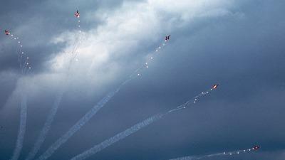- Northrop F-5 Tiger - Switzerland - Air Force