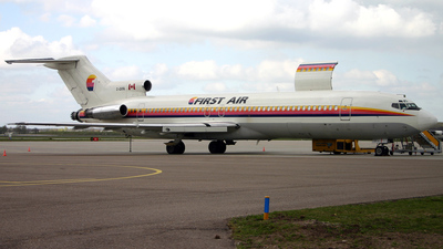 C-GXFA - Boeing 727-233(Adv)(F) - First Air