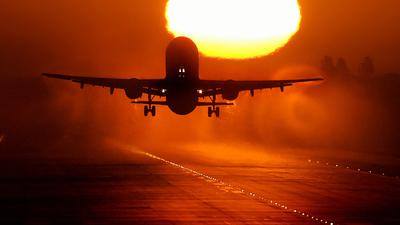 G-NIKO - Airbus A321-211 - MyTravel Airways