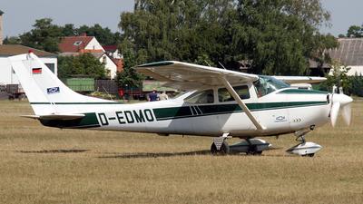 A picture of DEDMO - Cessna 182H Skylane - [18256158] - © HansAir